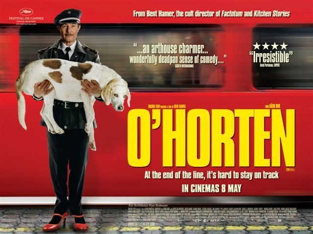 O Horten poster